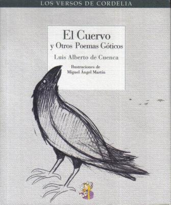 El Cuervo y otros Poemas Gticos